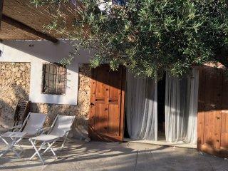 Vivienda unifamiliar comoda y ecologica Sorbas-Almeria, en un entorno natural.