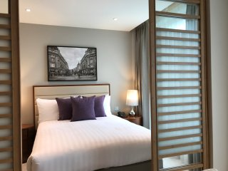 One bedroom superior - Sanctum, Belsize Road