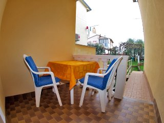 Apartment 643, Umag
