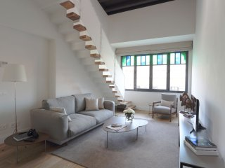 Apartamento Atico Comfort