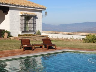 Spain holiday rental in Andalucia, Alhaurin de la Torre