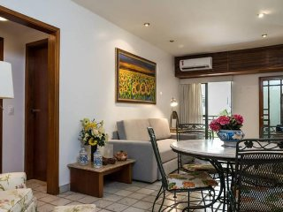 Apartment in the best spot of Rio 103A