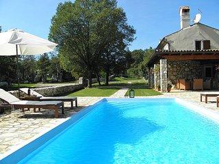 Villa Marta **** 355, Nedescina