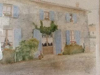 'Le Nid' Holiday Home Near Verteuil sur Charente, Verteuil-sur-Charente