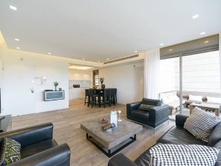 Trendy 3 BR on Ramat Aviv