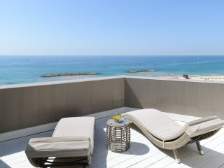 Duplex, Sea Panorama, Pool, Parking