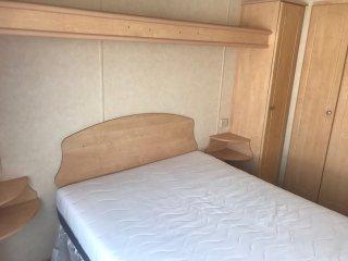 4 berth static caravan, Hopton on Sea