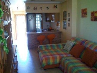 Acogedor apartamento en Los Arenales del Sol