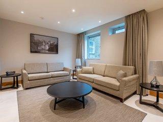 Deluxe one bedroom apartment - Sanctum, Belsize Road