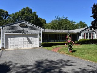 DOGS WELCOMED! BASS RIVER VILLAGE NEAR BEACHES! 134555, South Yarmouth