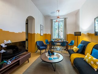 Sweet Inn Apartments Rome - Trastevere