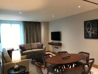 Superior two bedroom apartment - Sanctum, Belsize Road