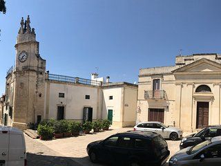 Casa PORTATERRA  Antica Dimora