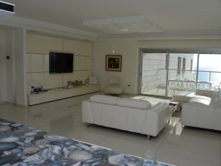 Apartments in Netanya