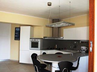 Appartamento da Anna, Montaquila