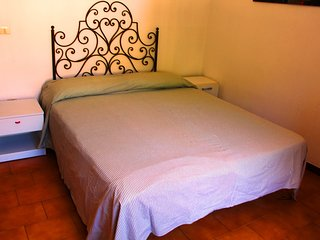 Appartamento Indaco con Vista Mare, Tropea