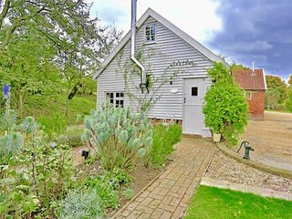 Twosome, a beautiful, stylish, cosy cottage perfect for two