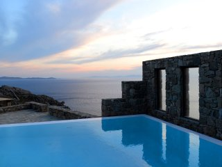 3 Bedroomed Villa With Shared Pool In Mykonos,Greece-308, Mykonos Town