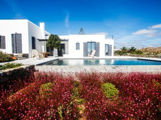 2 Bedroomed Villa / Private pool with Jacuzzi In Mykonos,Greece-309, Mykonos Town