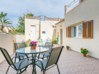 VILA CA SHERMANO - Chalet for 6 people in Colònia de Sant Pere