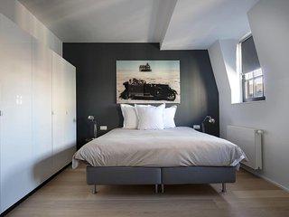 Smartflats Palace du Grand Sablon II - 2 Bed - Sablon