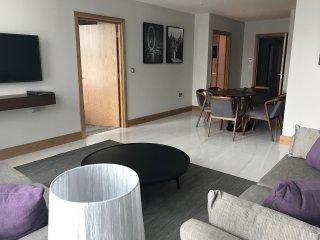 Super Deluxe two bedroom apartment - Sanctum, Belsize Road