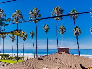 Sunset Shores - La Jolla Shores Vacation Rental