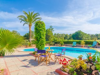TORRE MARINA - Villa for 6 people in sa Rapita