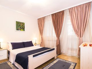 QUIET & spacious apartment in DOWNTOWN Bucharest