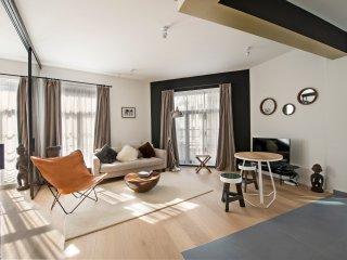Smartflats Palace du Grand Sablon V - 1 Bed - Sablon