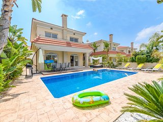 Villas4kids, Villa Christina baby & toddler friendly