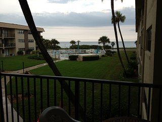 Florida Getaway, Ormond Beach