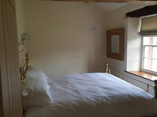 Appleby Castle - The State Bedroom, vacation rental in Appleby-in-Westmorland
