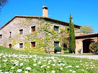 Gran casa de campo 14pers. con piscina, solárium,y preciosas vistas.