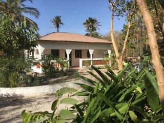 Gambia long term rental in West Coast Division, Gunjur