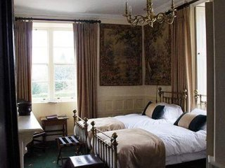 Appleby Castle - The Hothfield Bedroom