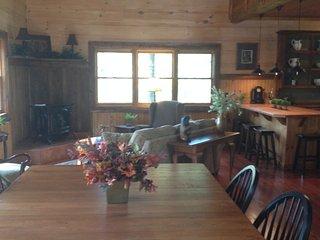 Casa di Montagna, Blue Ridge