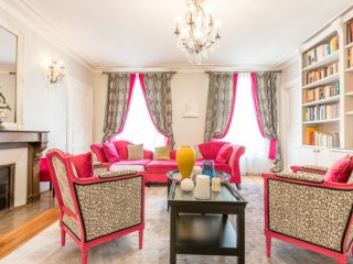 Gorgeous apartment between the Canal St. Martin and the Marais
