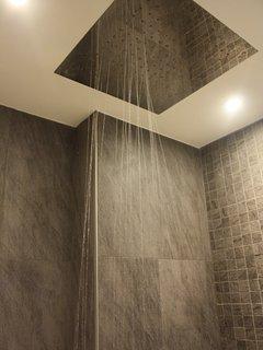 Zoom on 'rain shower'