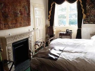 Appleby Castle - The Thanet Bedroom