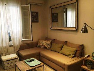 Apartamento centrico, zona Chamberi