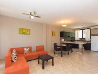 Beach Family Condo Ocean View 504