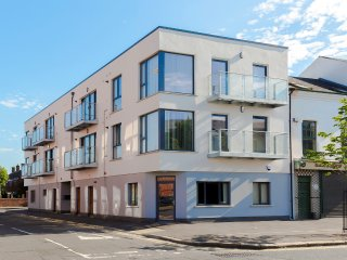 BT1 Apartments - Ivy House (9 x 1 bed apartments)