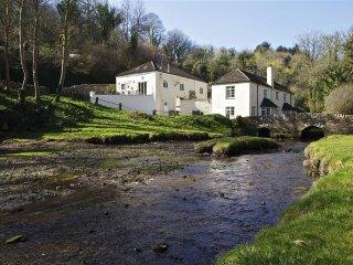 Mill Grange Cottage- Dartmouth