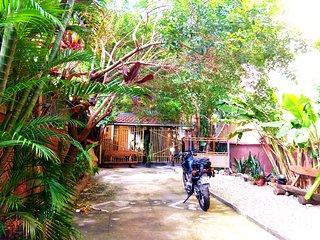 Casa do Jardim - no melhor lugar de Santa Teresa!