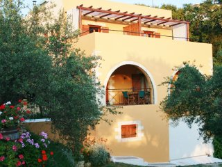 Arete Crete - Self Catering Fully Furnished Apartment, Maleme