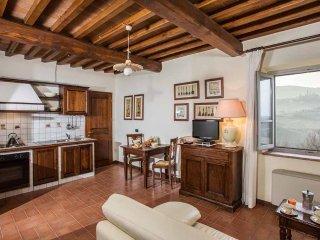 Soarzio Apartment - Dimora di Fulignano