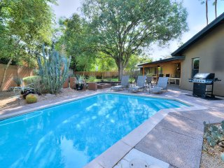 Amazing Home Walk To Old Town Scottsdale