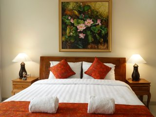 Cito Guesthouse Ubud