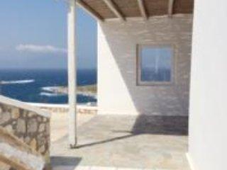 Blue Ocean Mykonos - Superior two bed villa with sea view